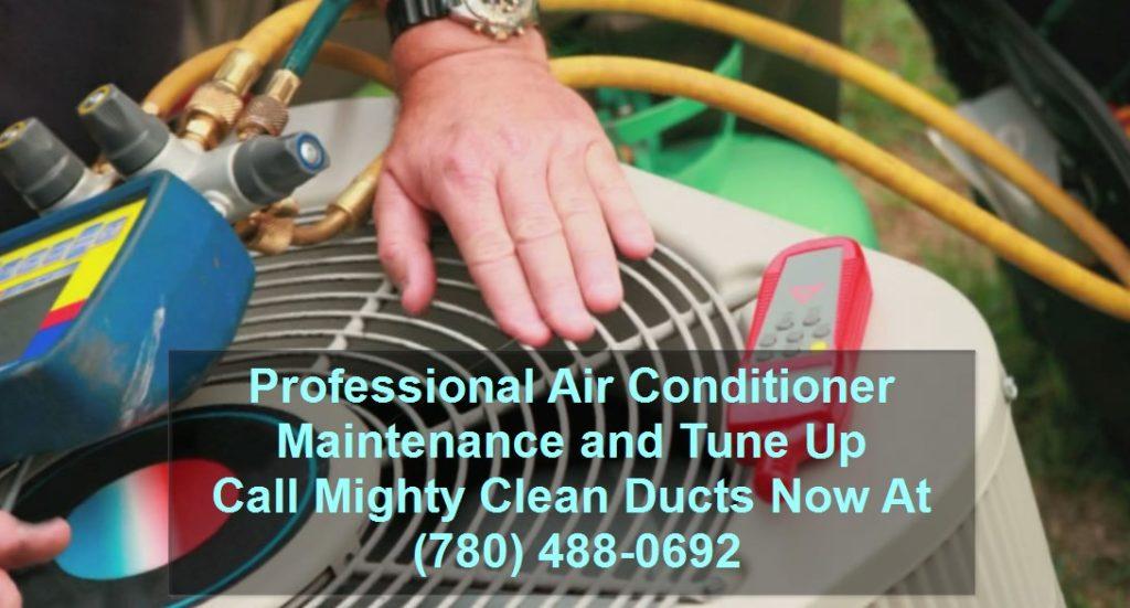 Air Conditioner Maintenance